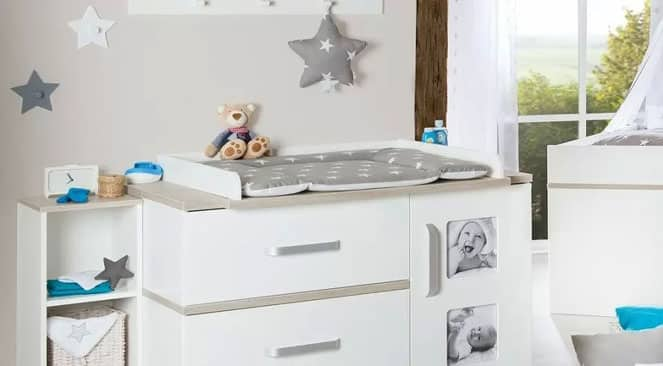11 бюджетных идей декора детской 13