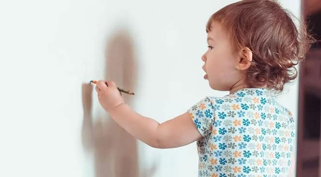11 бюджетных идей декора детской 14