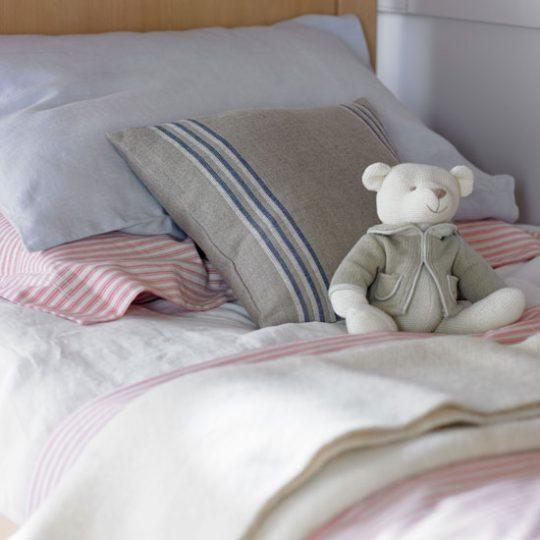 Дизайн детской: постельное бельё