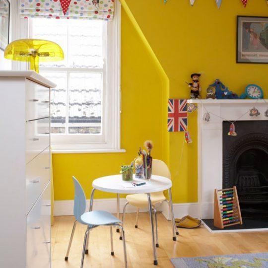 Современный дизайн комнаты для мальчика - фото 4