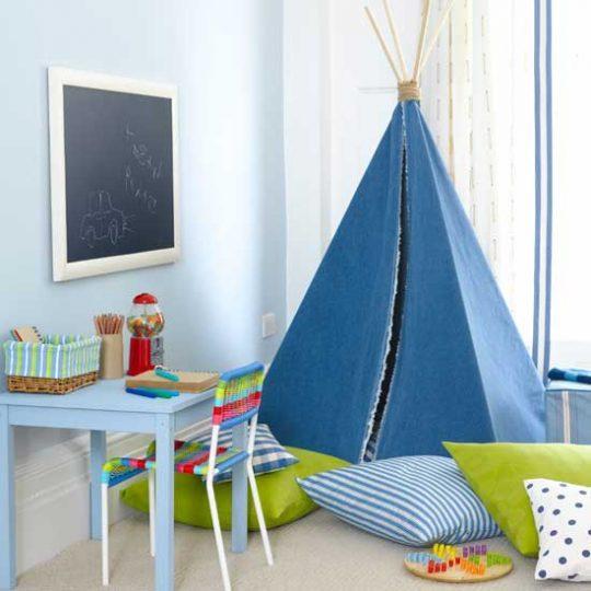 Современный дизайн комнаты для мальчика - фото 9