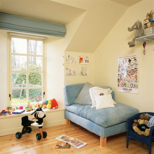 Современный дизайн комнаты для мальчика - фото 37