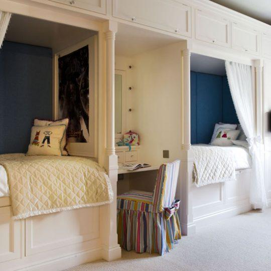 Современный дизайн комнаты для мальчика - фото 38
