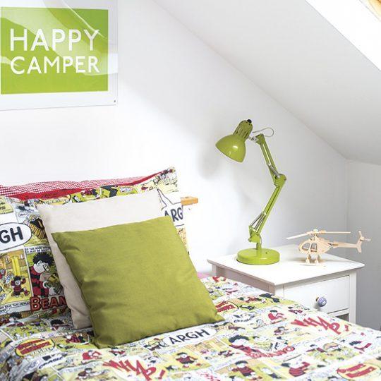 Современный дизайн комнаты для мальчика - фото 47