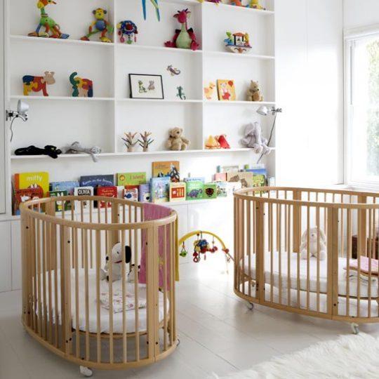 Хранение в детской- фото 1