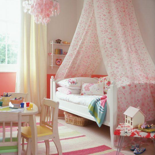 Хранение в детской- фото 7