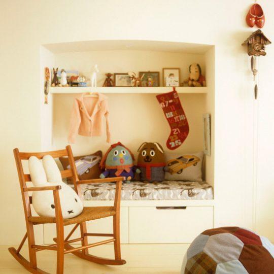 Хранение в детской- фото 10