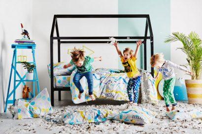 Кровати-домики - каталог с фото