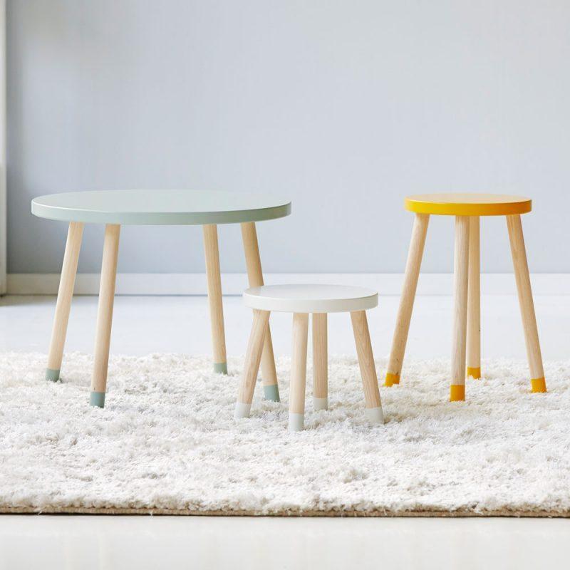 Мебель для детской от компании Nubie