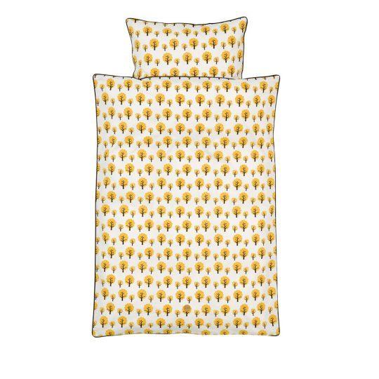 Стильная мебель для детской: принты на ткани