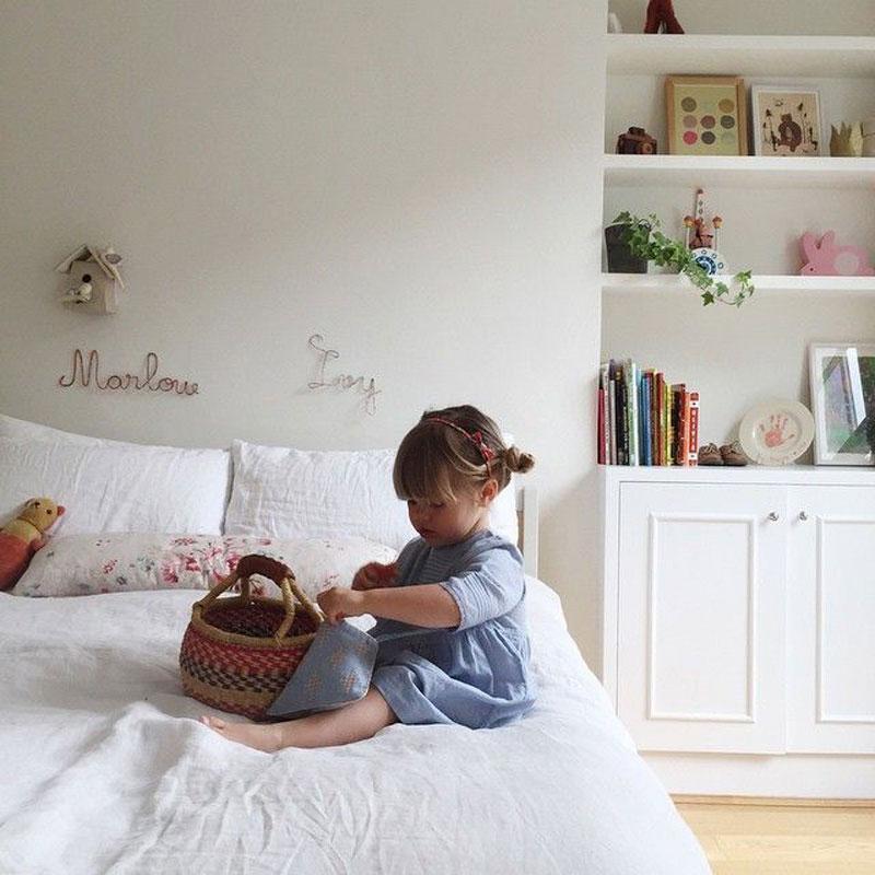 Идеи для дизайна детской - фото 3