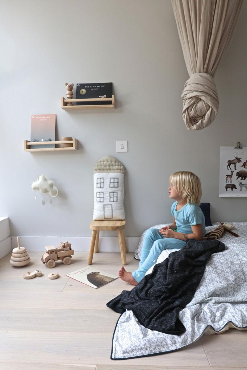Идеи для дизайна детской - фото 4