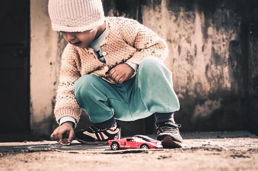 безопасная одежда для детей фото-1