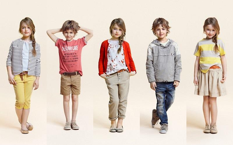 безопасная одежда для детей фото-2