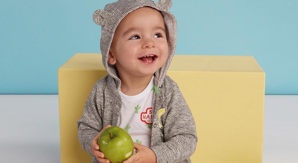 безопасная одежда для детей фото-6