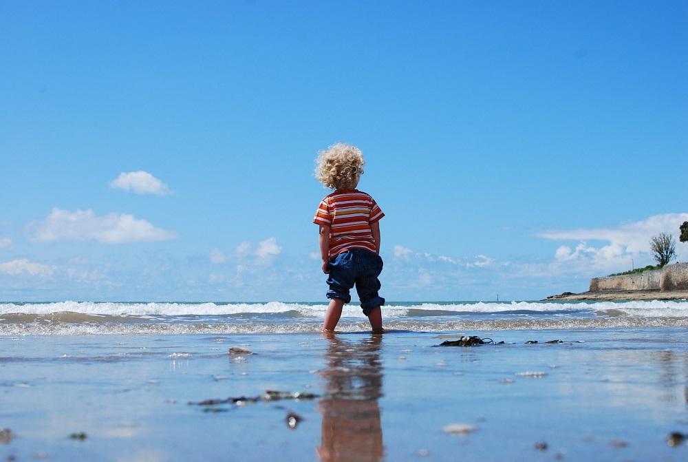 безопасная одежда для детей фото-7