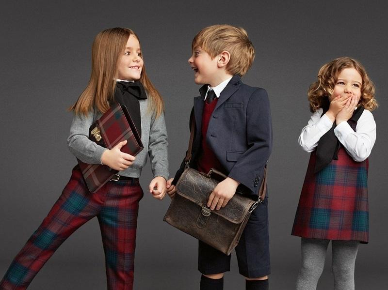 безопасная одежда для детей фото-8