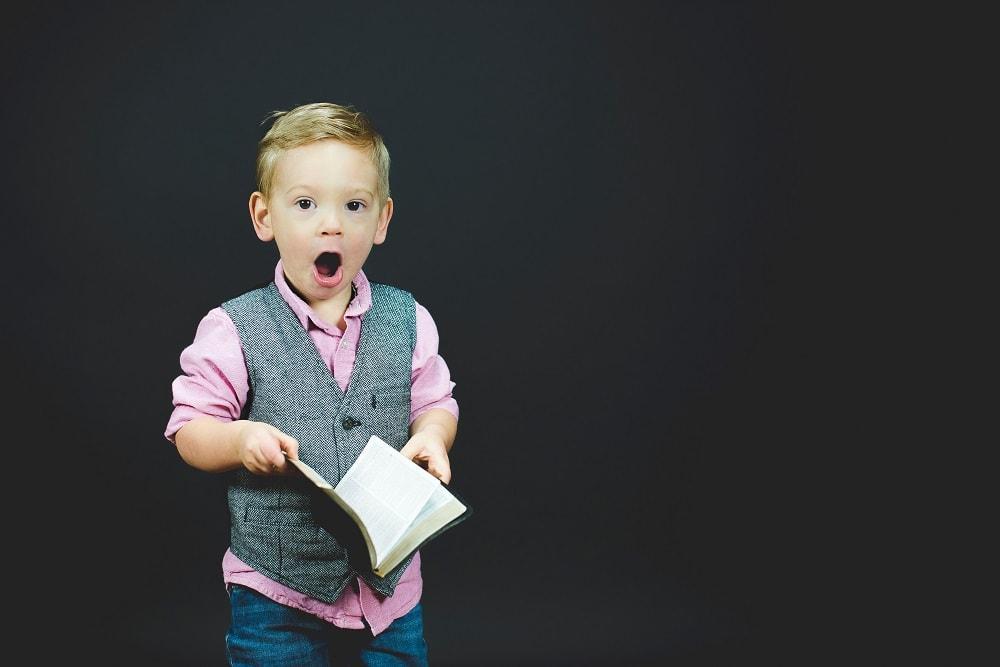 дети гении фото-1