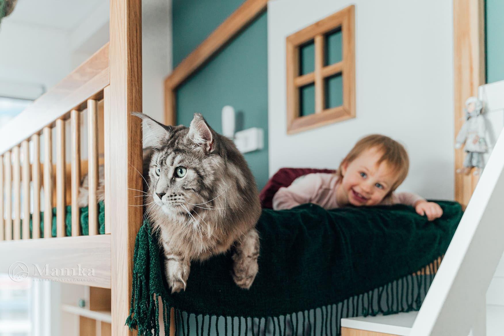 Детская для Дмитрия Кожомы фото 2