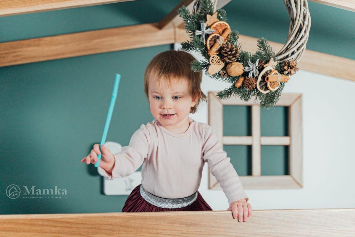 Детская для Дмитрия Кожомы фото 3