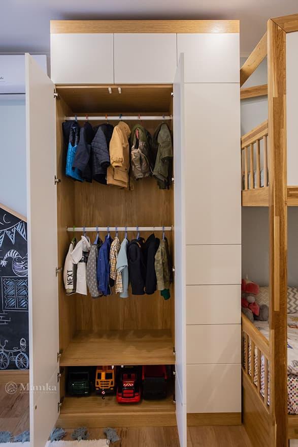 Детская комната для мальчика фото 11