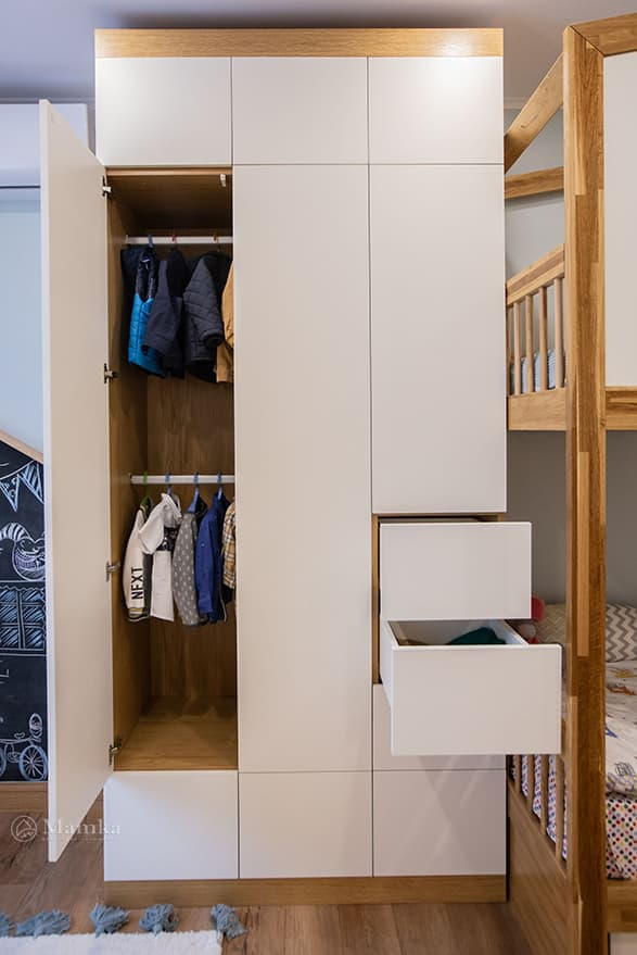 Детская комната для мальчика фото 12