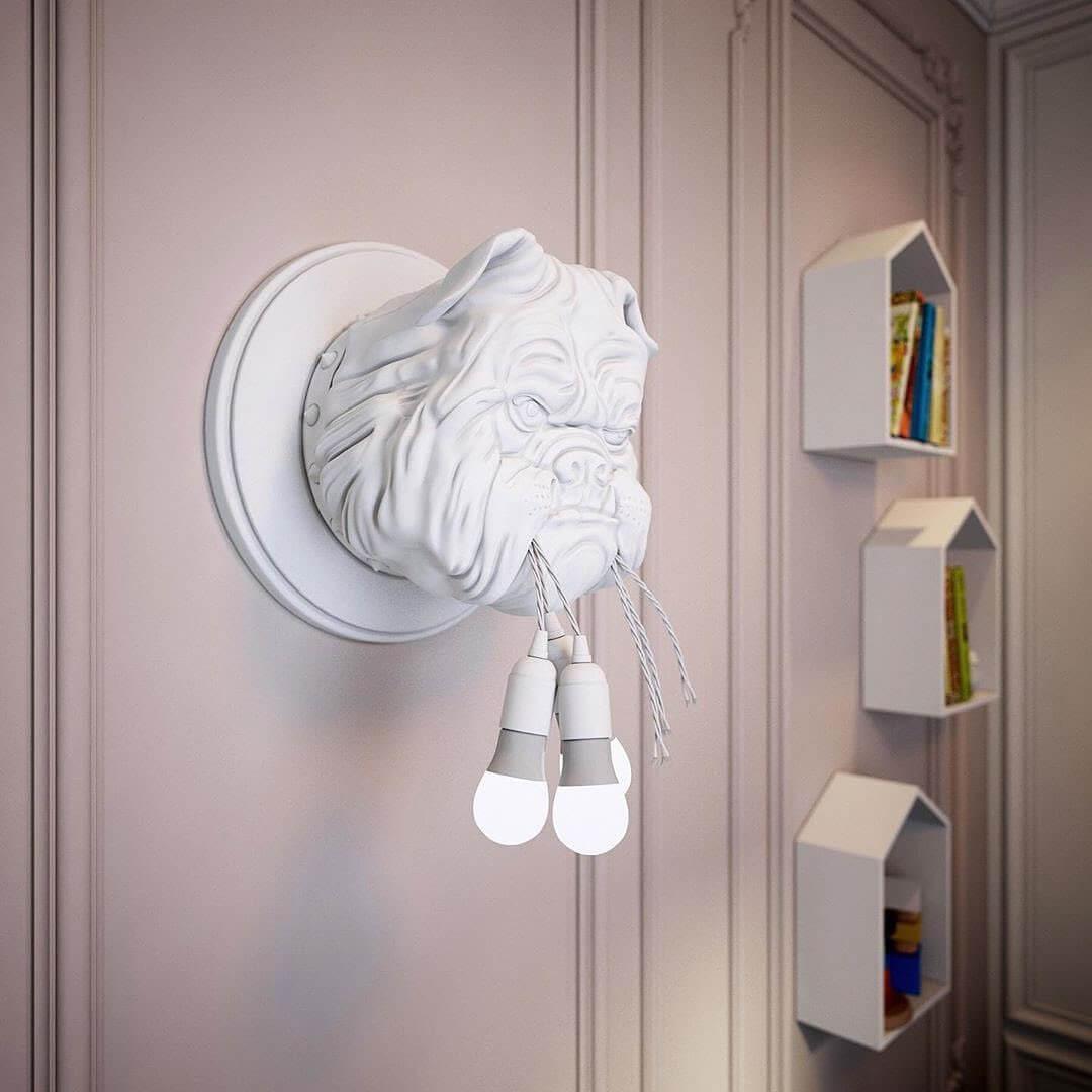 Дизайн комнаты для девочки 7