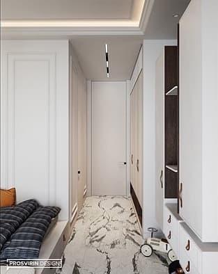 Дизайн спальни для подростка 7