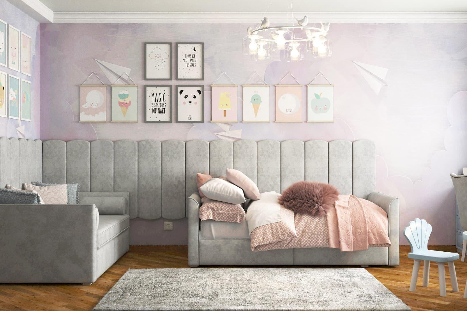 Дизайн детской фото 11-5