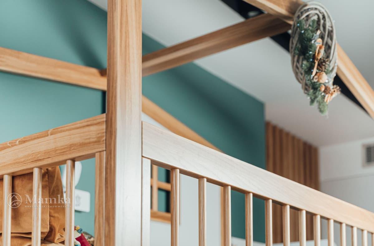 Дизайн детской комнаты живое фото 10