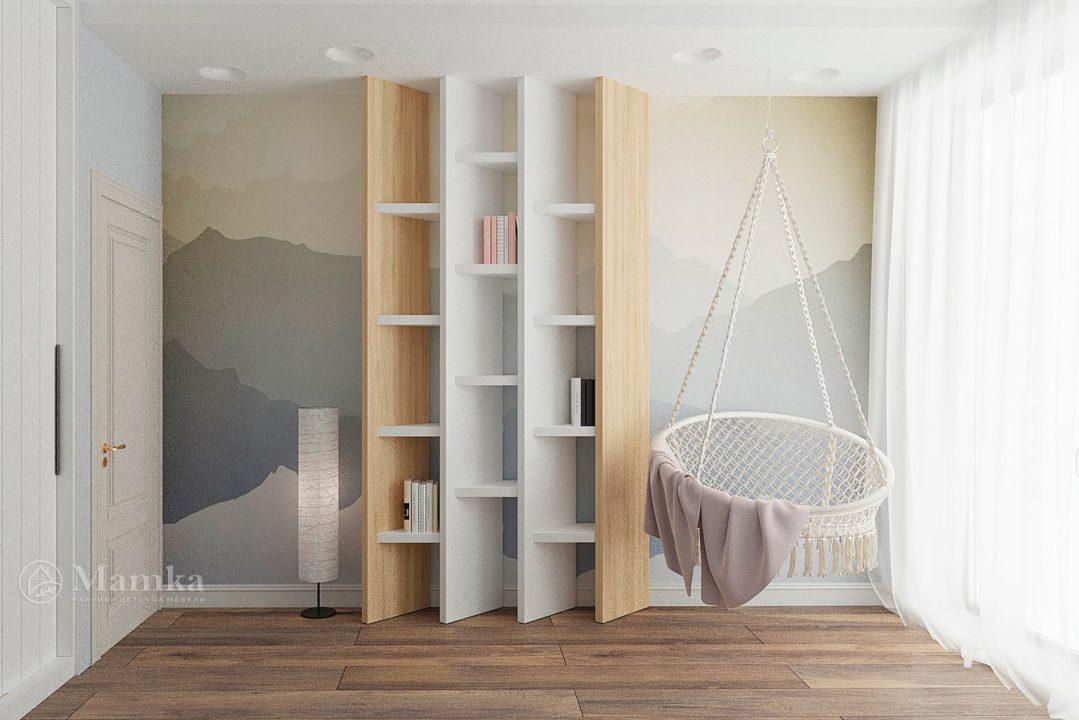 Дизайн детской комнаты фото 5-3