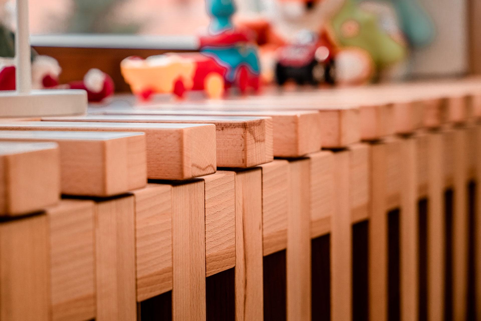 Элитная детская мебель в Москве фото 11