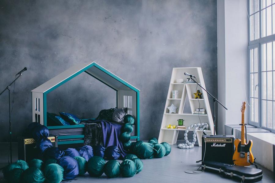 Фабрика детской мебели Мамка 3