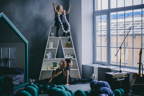 Фабрика детской мебели Мамка 5