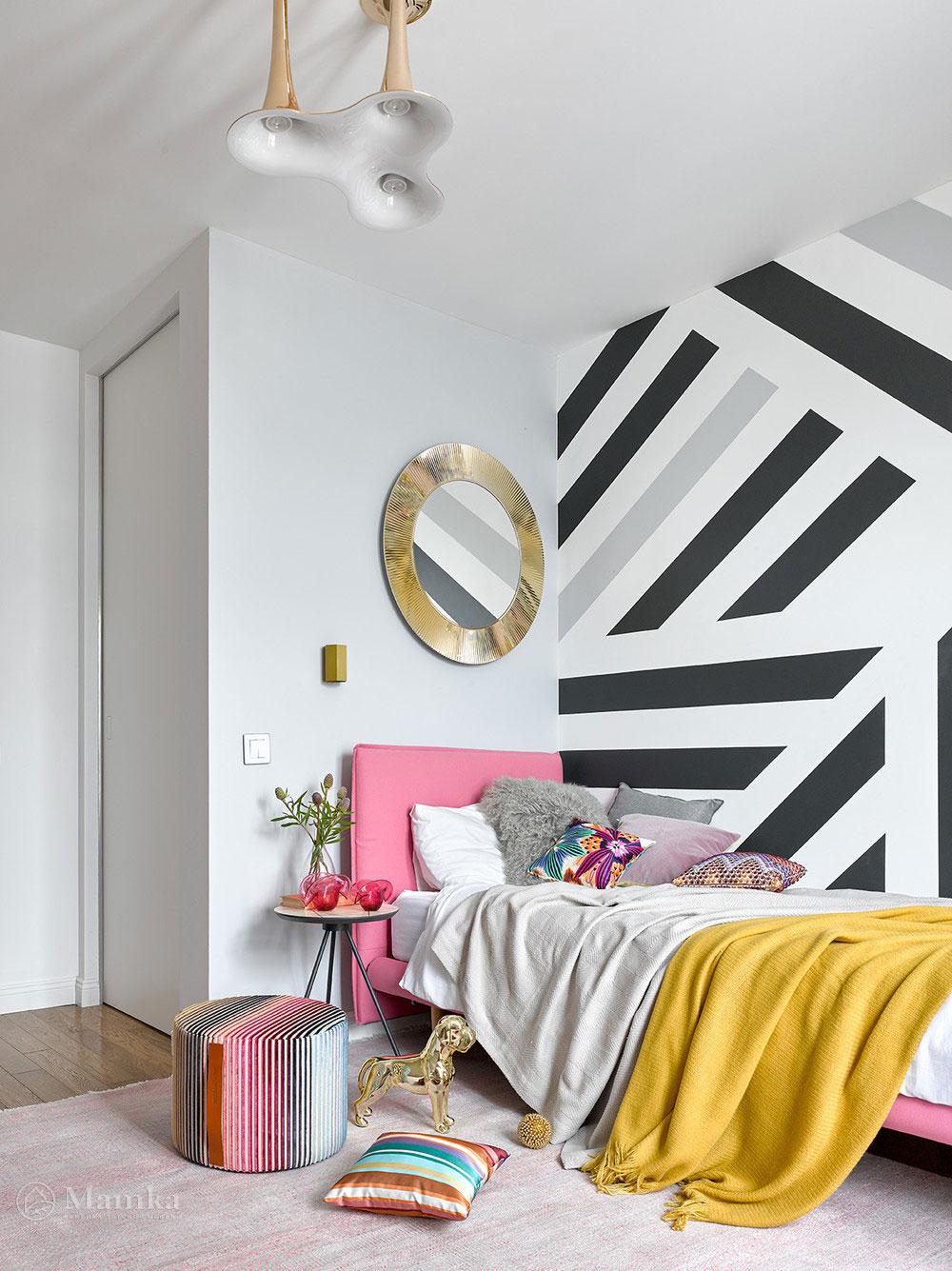 Идеи детской комнаты для девочки в современном стиле фото 4