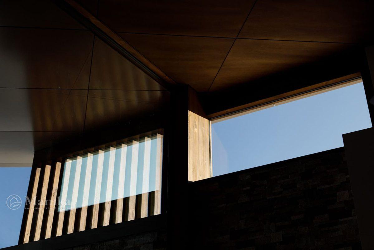 Интерьер загородного дома фото 29