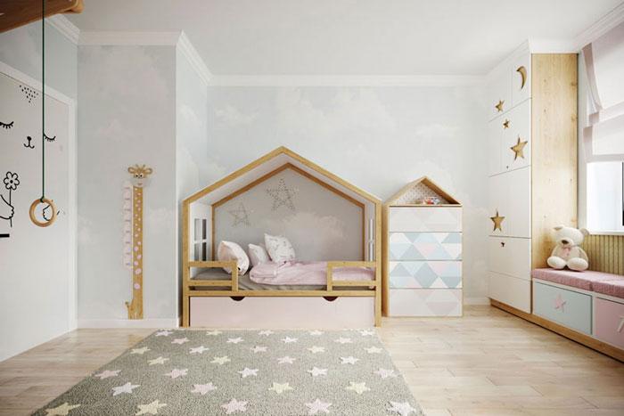 Мебель на заказ в Москве 8