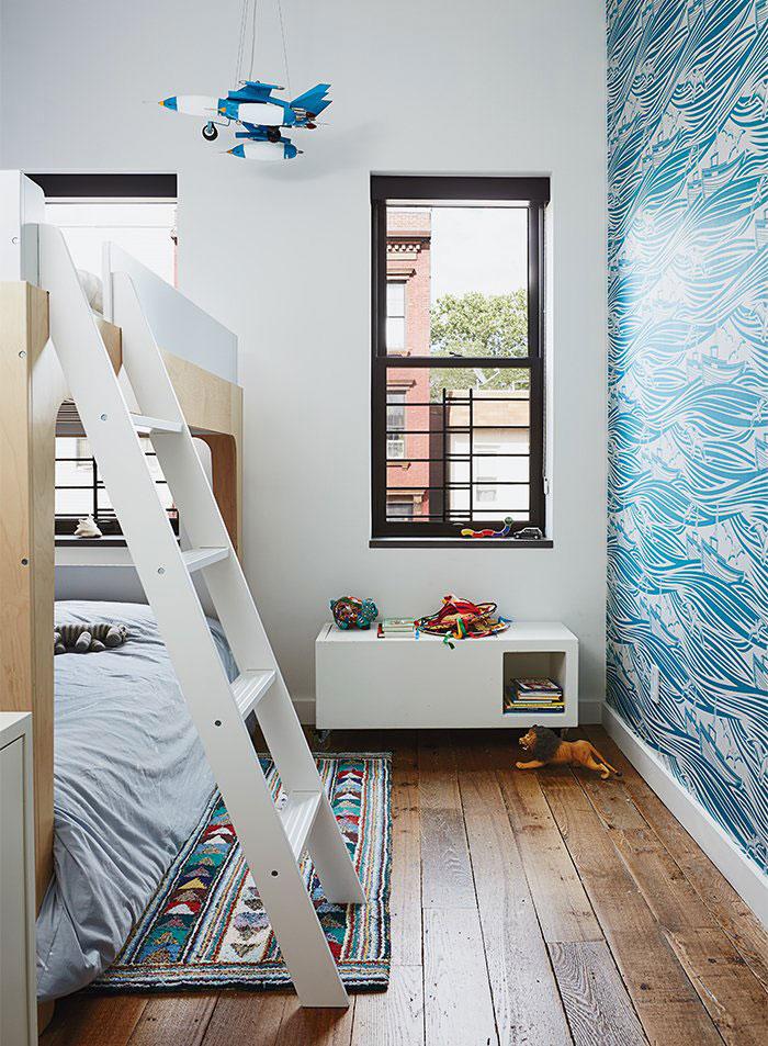 Как оформить детскую для 2 детей - советы дизайнера 6