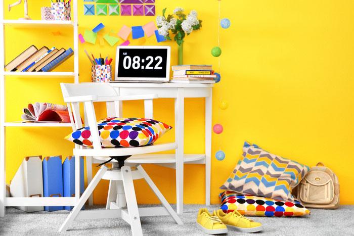 Как организовать комнату для двоих детей 5