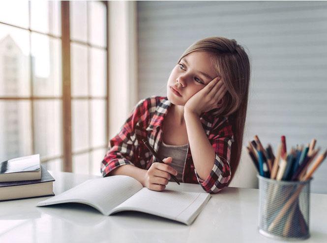 Как правильно организовать рабочее место для ребенка 1
