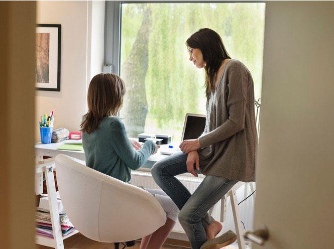 Как правильно организовать рабочее место для ребенка 5