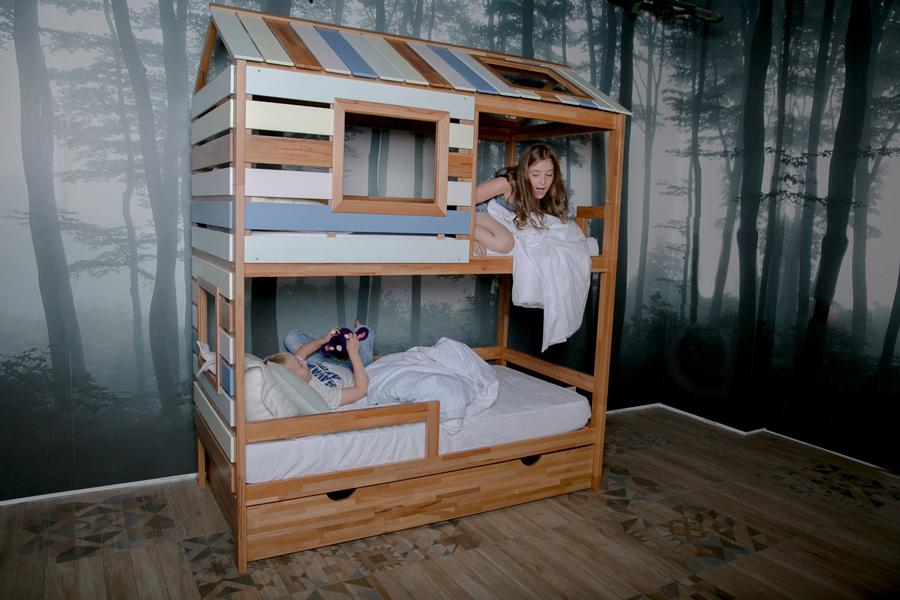Как выбрать мебель в детскую 2