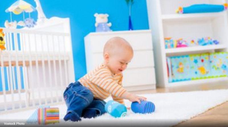 Какая цветовая гамма подойдет для комнаты вашего ребенка 2