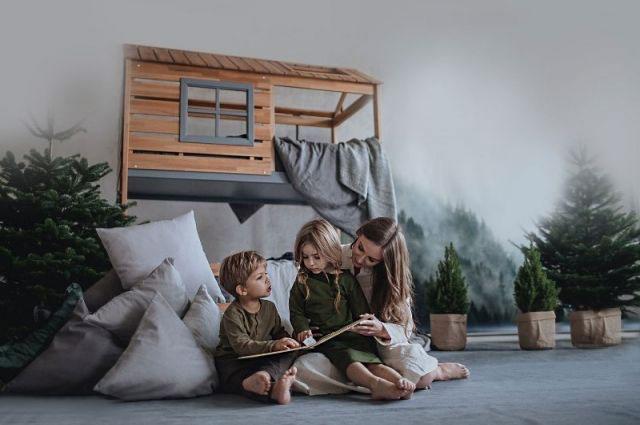 Комфорт и волшебство детской мебели 1