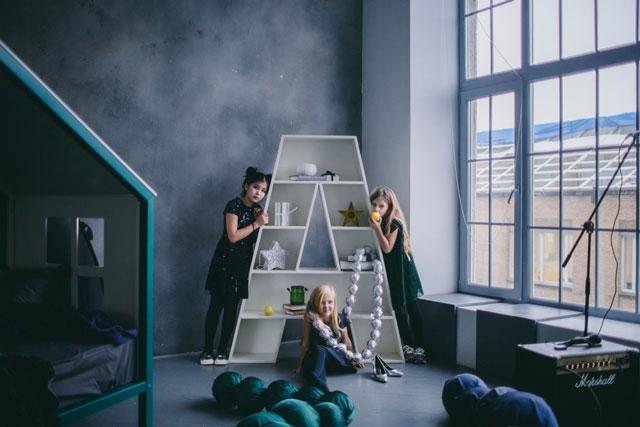 Комфорт и волшебство детской мебели 2