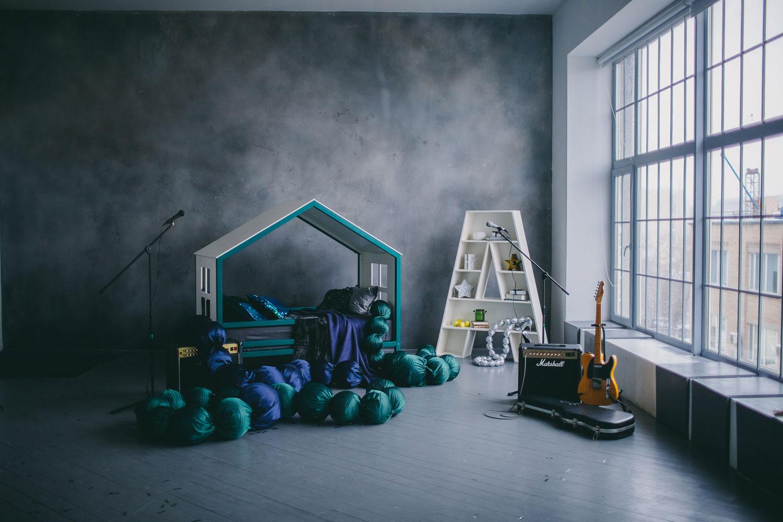 Детская мебель фабрики Мамка™ - фото 23