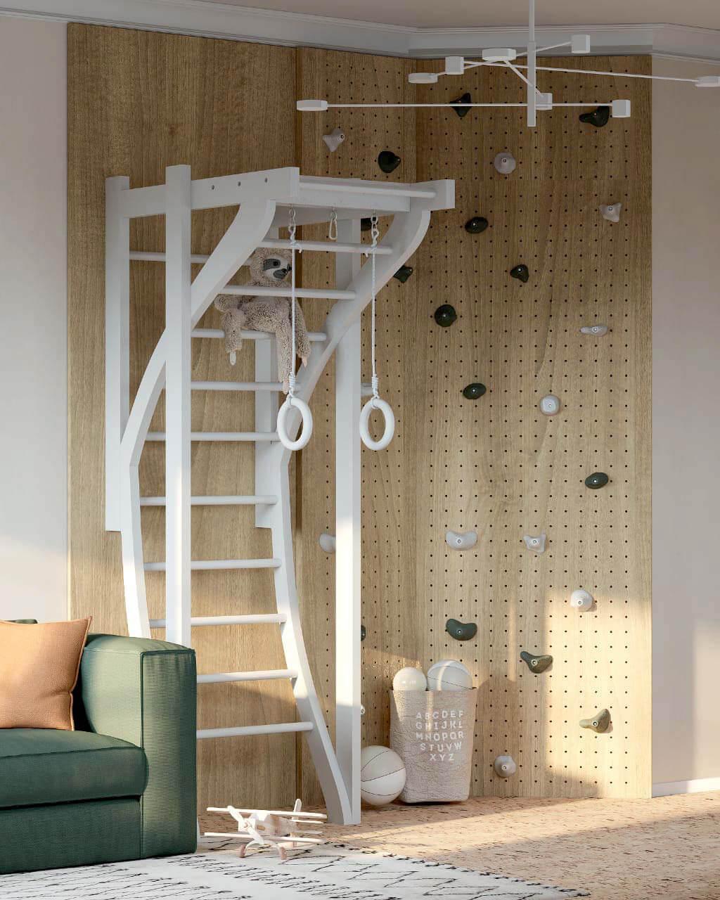 Мебель детской мальчика подростка проект 4013-2