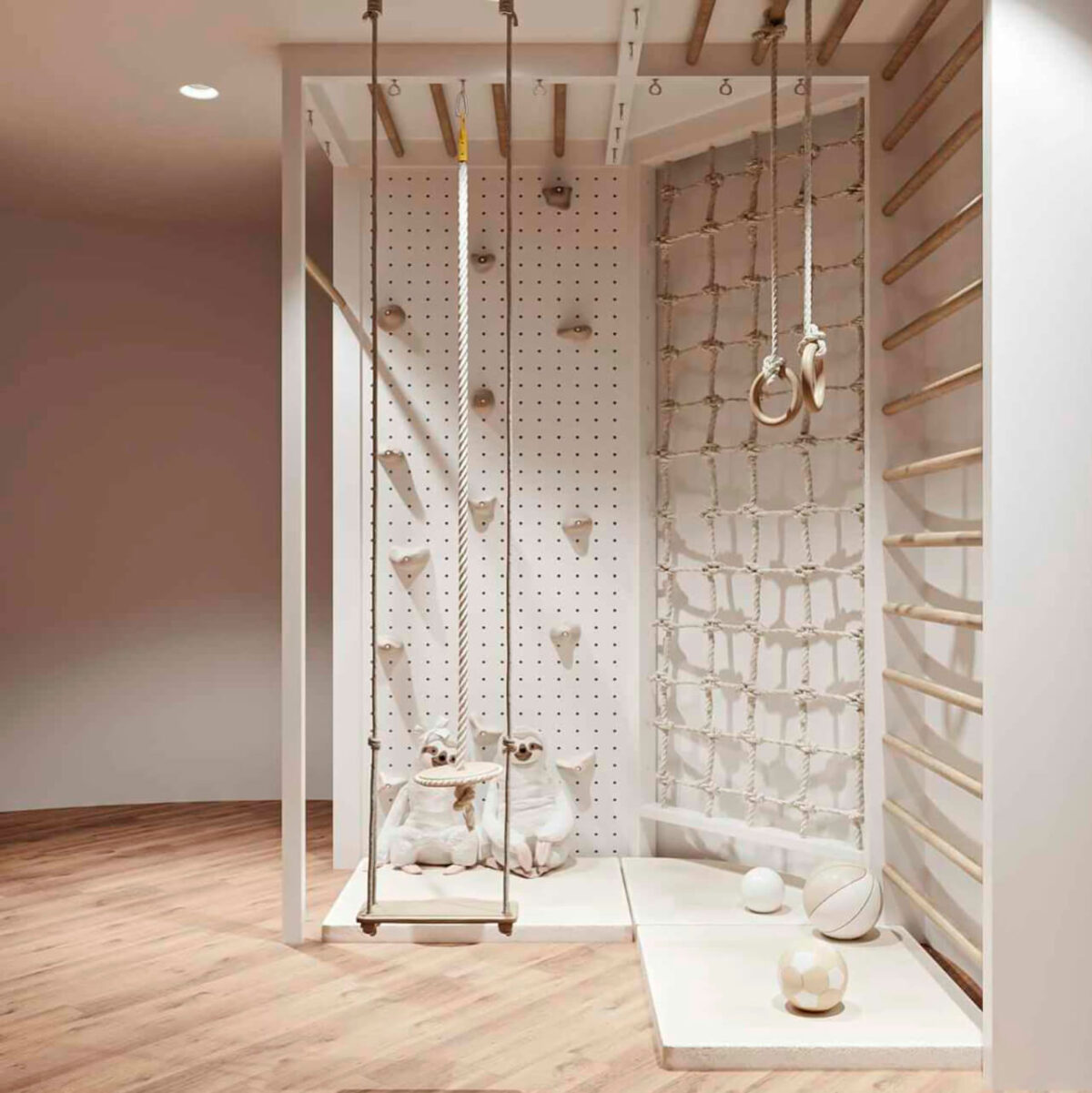 Мебель игровой комнаты мальчика проект 4951-3