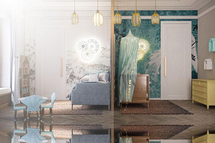 Мебель на заказ в Москве 4