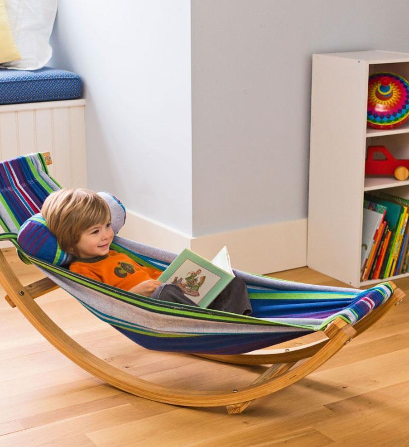 Интерьер детской - залог полноценного развития ребенка